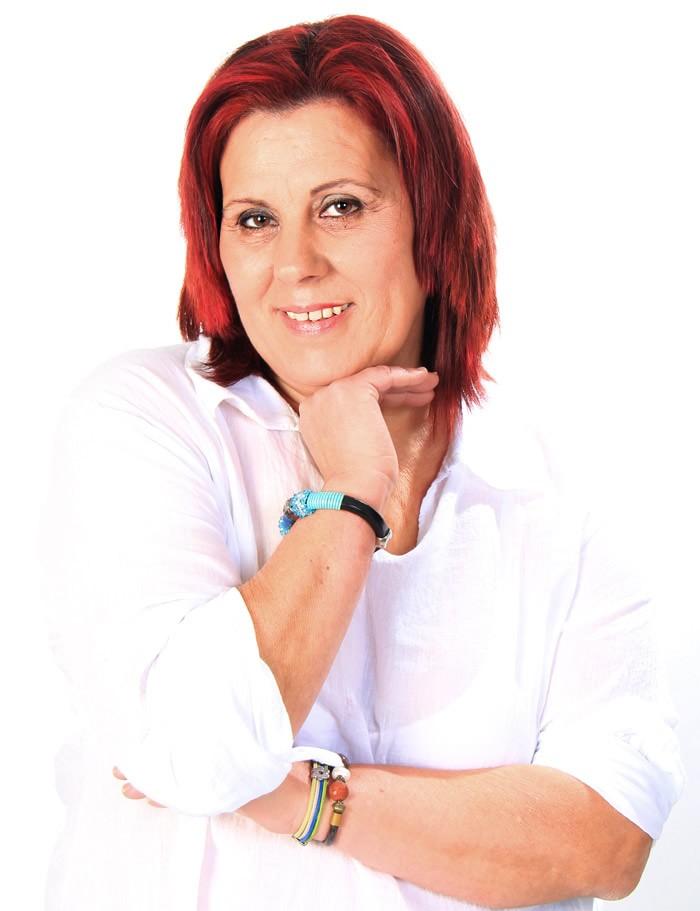 Margo González