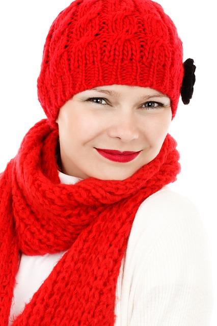 Dónde comprar gorros de lana para mujer  ¡En Tricotonas! 57f32393c68