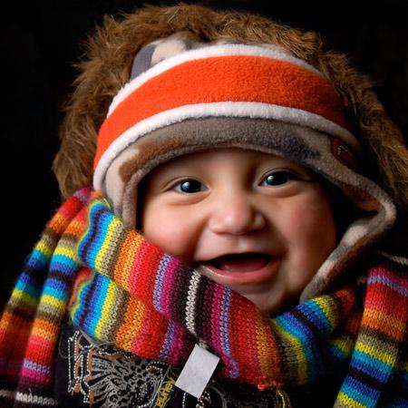 bufanda_niño