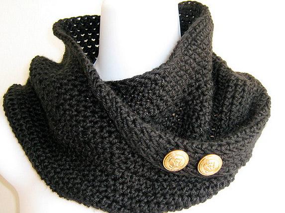 a pies en clientes primero barato mejor valorado bufandas-personalizadas. Tricotonas