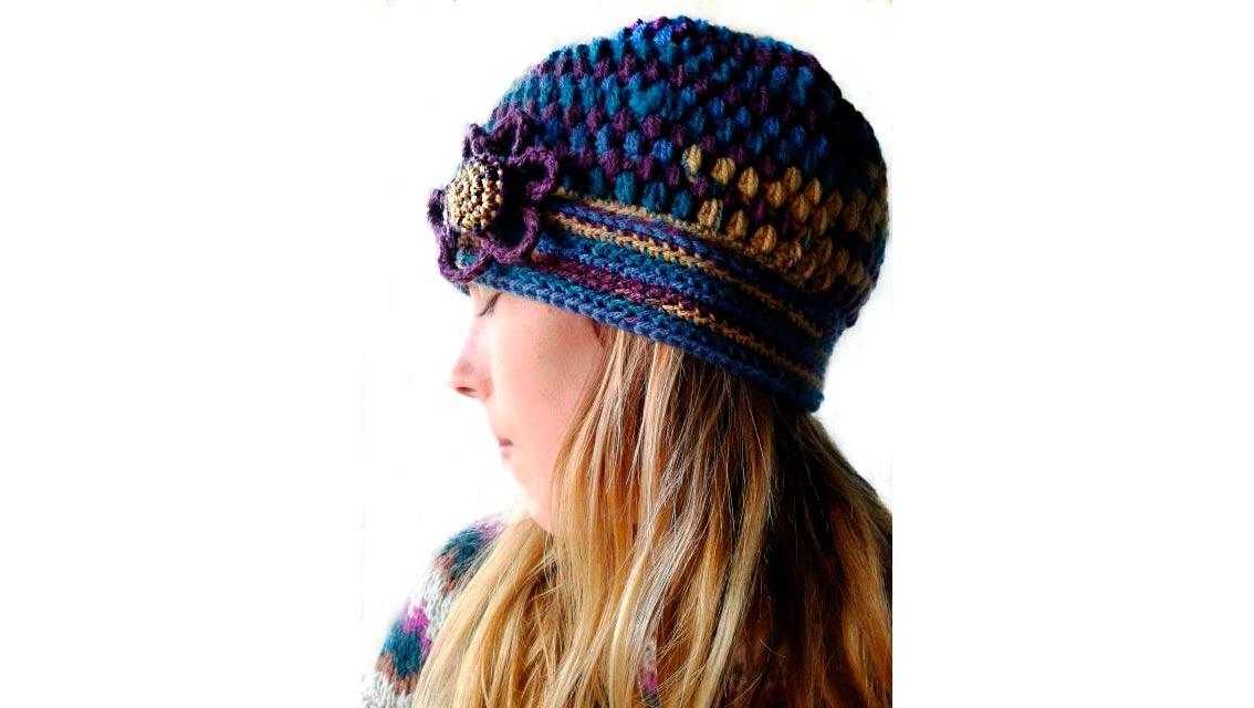 Dónde comprar gorros de lana para mujer  ¡En Tricotonas! 723fb951567