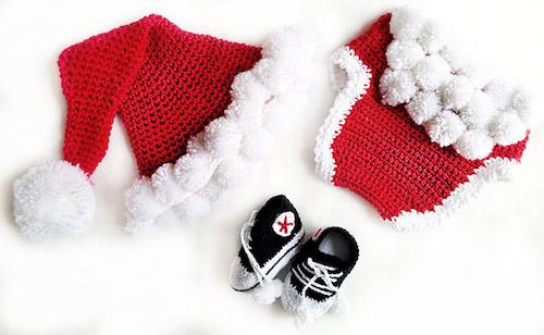 Bambas de crochet, unas zapatillas deportivas a ganchillo con mucho ...
