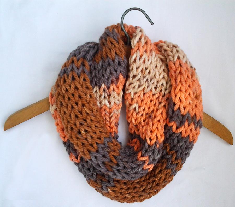 bufandas-personalizadas. Tricotonas