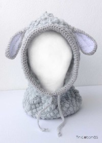 Comprar gorros de lana online en Tricotonas  Fácil y Barato 84b0e1c31b1