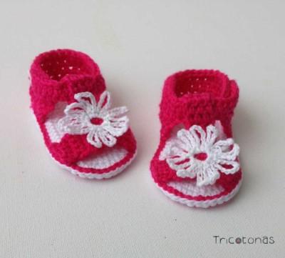 A Comprar Puedes 0ozawnq Para Medida • Crochet De Sandalias Aquí Niños dBoexC